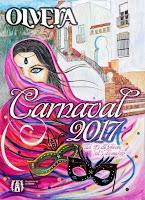 Carnaval de Olvera 2017 - Francisca Cabeza