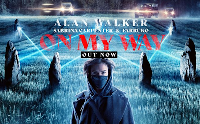 Download Lagu Alan Walker On My Way Mp3 Them Song Pubg Dj Musik