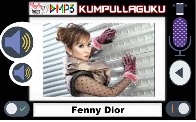 Lagu Fenny Dior mp3 Terbaru