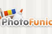 برنامج فوتو فونيا للكتابة على الصور PhotoFunia