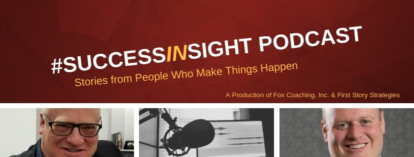 SuccessInsight Podcast