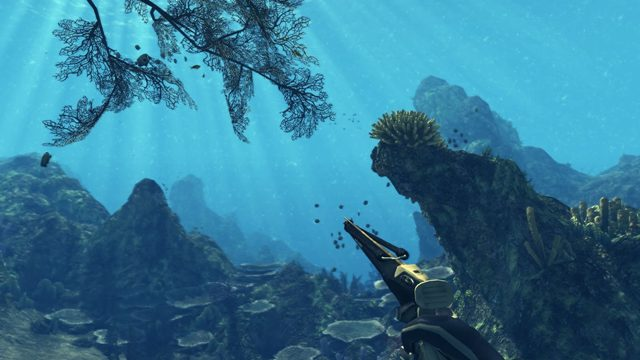 Depth Hunter PC Full Español Theta 2012 1 Link