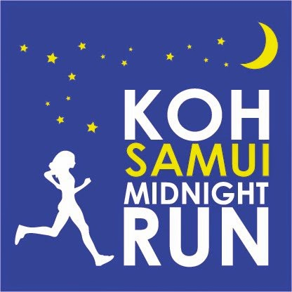 Koh Samui Midnight Run 2015