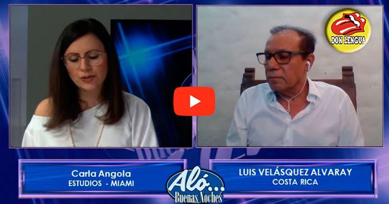 Maduro pidió ayuda a Velasquez Alvaray para eliminar a Diosdado Cabello