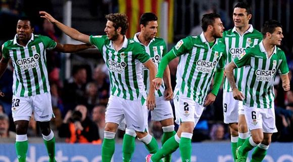 Espanyol vs Real Betis