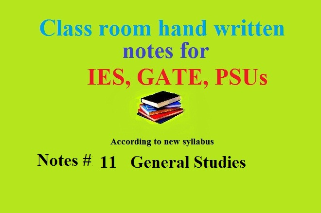 Ies General Studies Previous Papers Pdf
