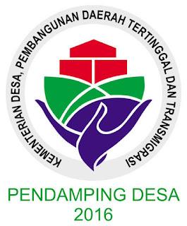 Persyaratan Tenaga Pendamping Desa Profesional 2016