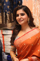 HeyAndhra Gorgeous Samantha at SouthIndia Shopping Mall Launch HeyAndhra.com