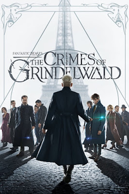 Fantastic Beasts: The Crimes of Grindelwald [2018] V2 *Fuente WEB-DL – Latino Final* [NTSC/DVDR- Custom HD] Ingles, Español Latino