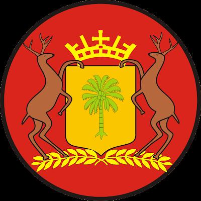 Download Logo Lama Kota Makassar PNG
