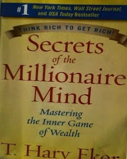 SECRETS OF THE MILLIONAIRE  MIND REVIEW