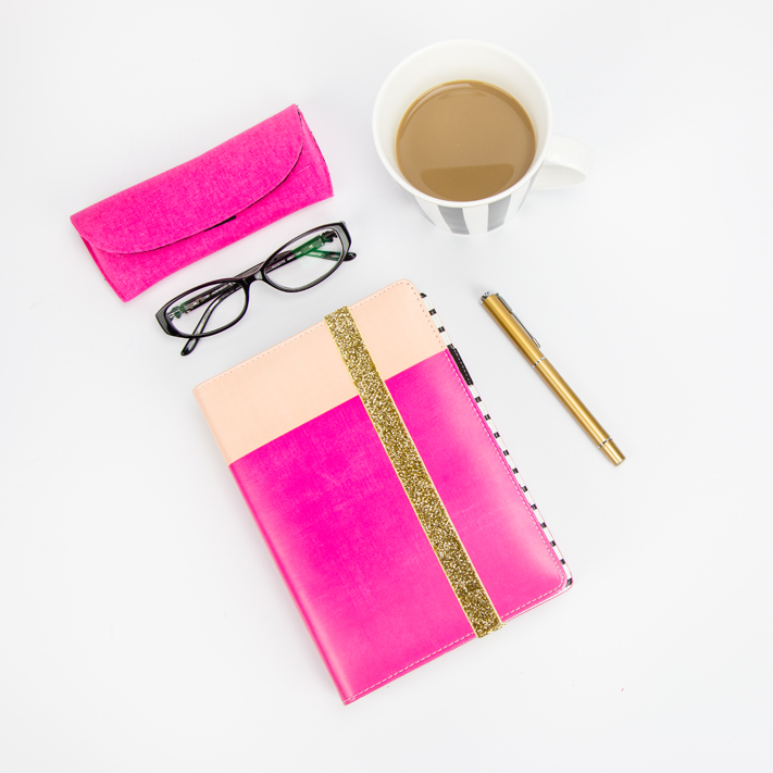 The differences between all of the @heidiswapp planners