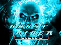 Download games Ghost Rider (USA) ISO PPSSPP For android