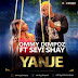 Download Mp3 | Ommy Dimpoz ft Seyi Shay - Yanje