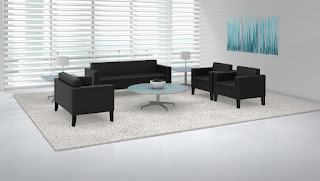 Leather Lounge Furniture from Mayline