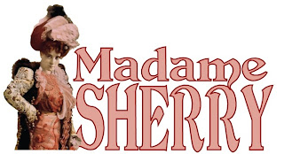 "FOURTH POST - OCTOBER 24, 2012 - SYRPER GOES TO THE THEATER FOR ""MADAME SHERRY"" 1"
