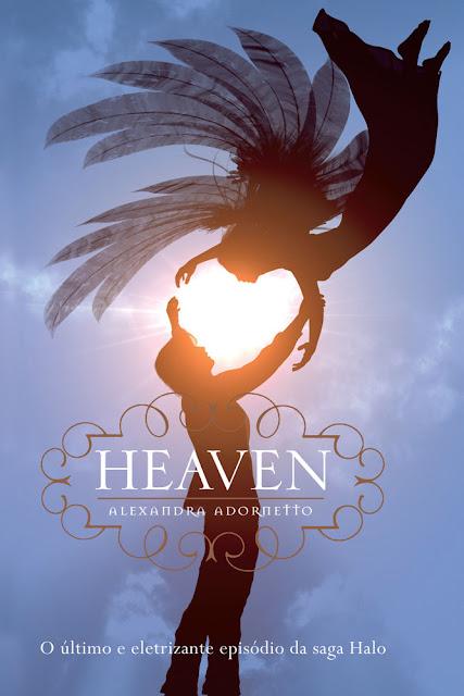 Heaven Edição 2 Alexandra Adornetto
