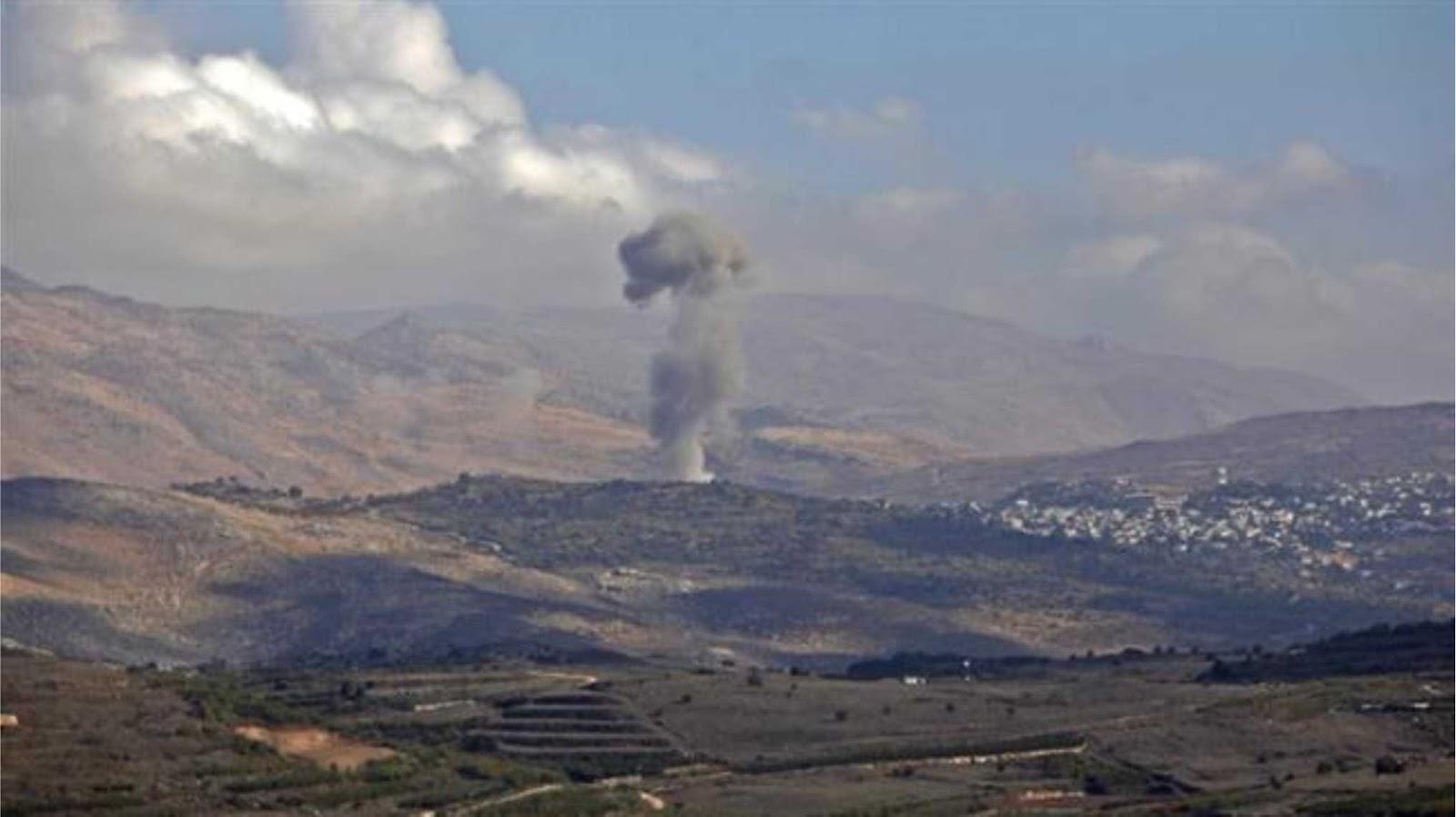 Israel dituduh mengubur limbah nuklir di Golan Suriah