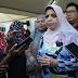 Dr Mahathir Burukkan Imej Negara