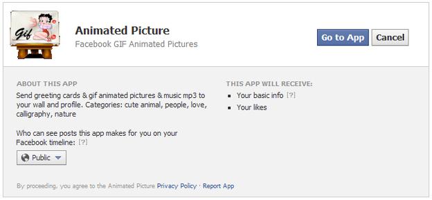 Upload Gif Image On Facebook 19 June 2012 Javed The Heart Hacker