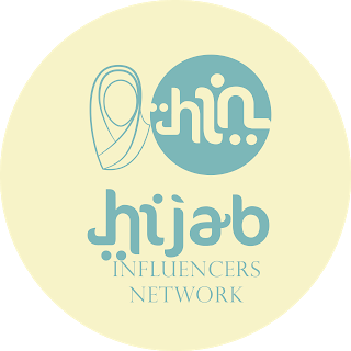 MEMBER OF HIJAB INFLUENCERS NETWORK