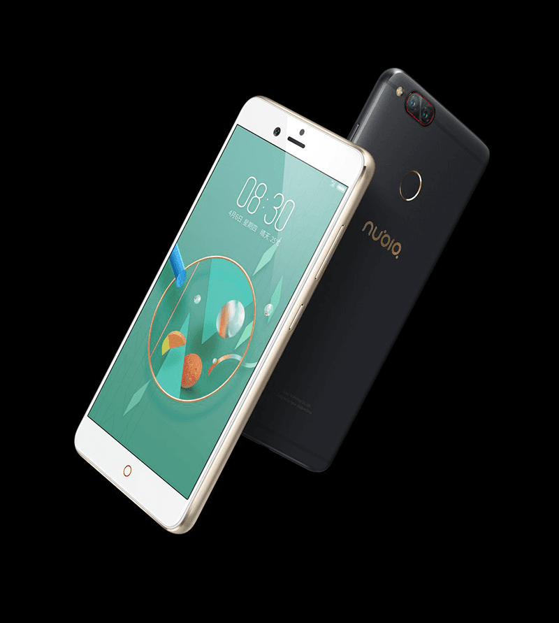 Nubia Z17 Mini With Dual Cameras And Up To 6 GB RAM Now Official