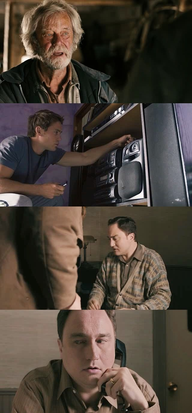 La Gran Seducción DVDRip Latino