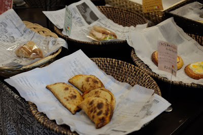 玄米粉パン専門店 ORiZA+パン食堂 惣菜パン