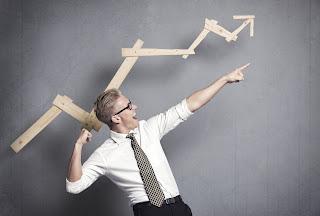 Kiat-Kiat Sederhana dalam Merancang Bisnis Agar Sukses