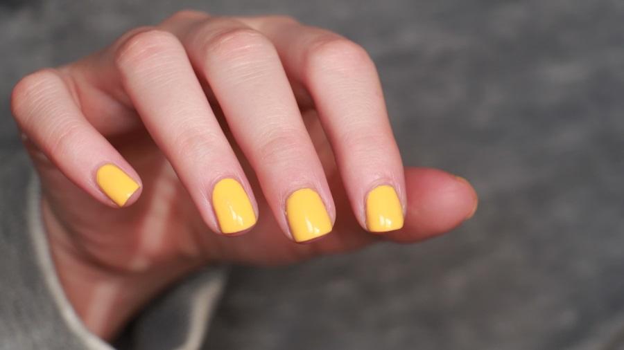 sunrise boho cosmetics vernis à ongles