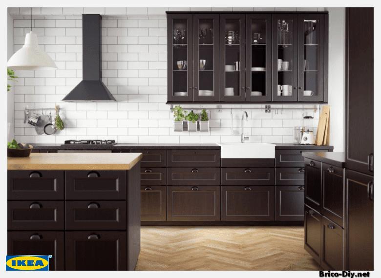 Dise o de cocinas web del bricolaje dise o diy for Muebles de cocina modernos con isla