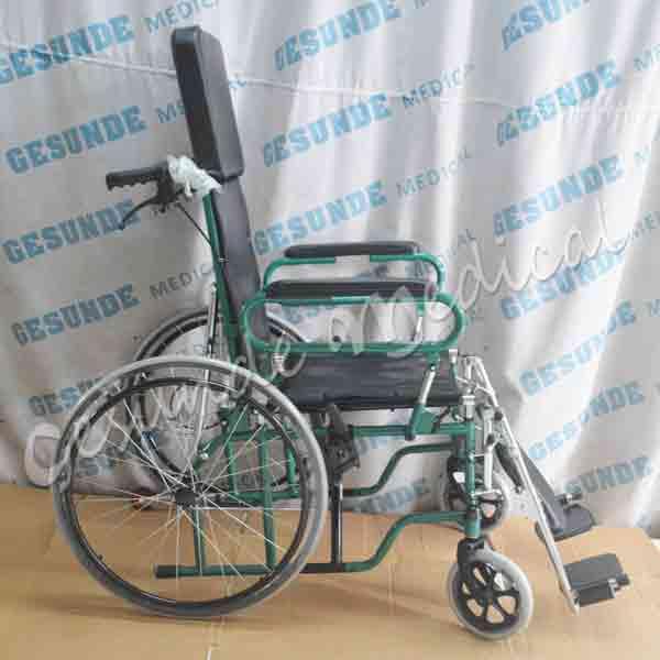 Kursi untuk disabilitas