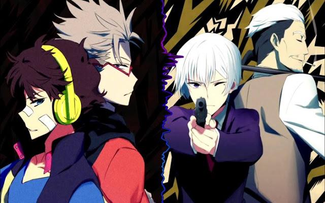 10 Rekomendasi Anime Terbaik Musim Dingin 2014 Yang Wajib Ditonton!