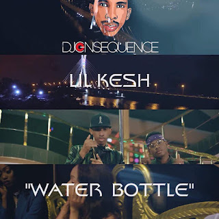 DJ Consequence Ft. Lil Kesh - Water Bottle