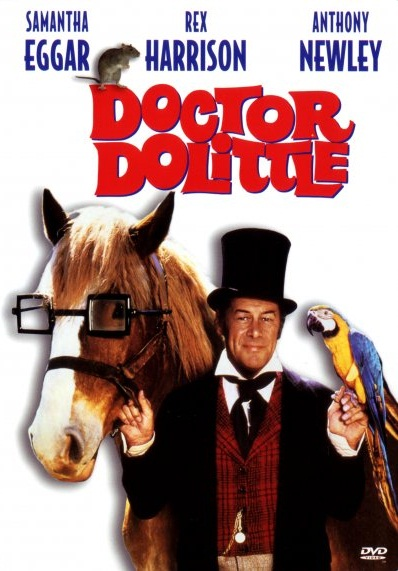 Doctor Dolittle [1967] [DVD9] [NTSC] [Latino]