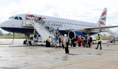 Υψηλές… πτήσεις  για το Αεροδρόμιο Καλαμάτας
