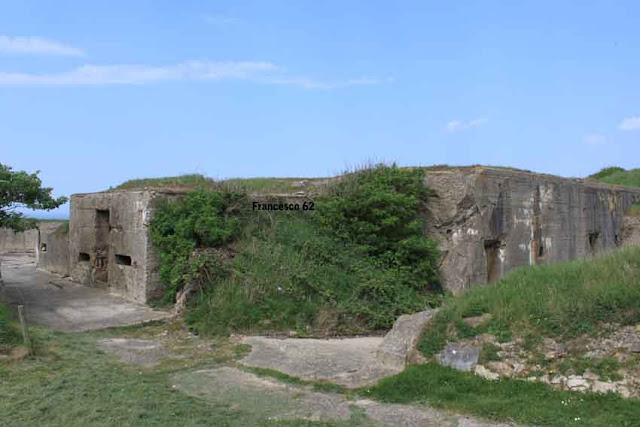 abri bunker Boulogne sur mer