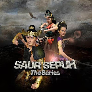 OST. Saur Sepuh The Series