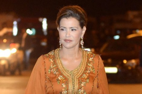 مسابقة دولية للبيانو تحت رئاسة الأميرة للامريم
