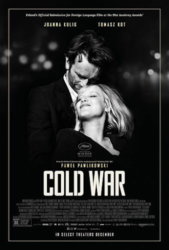 Cold War (BRRip 1080p Polaco Subtitulado) (2018)