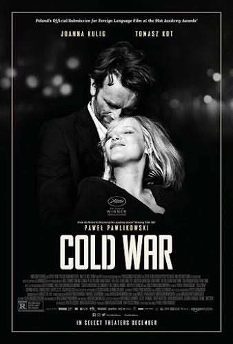 Cold War (BRRip 1080p Polaco Subtitulado) (2018)