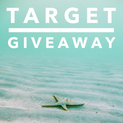 Enter the July Target $100 Insta Giveaway . Ends 8/17 Open WW