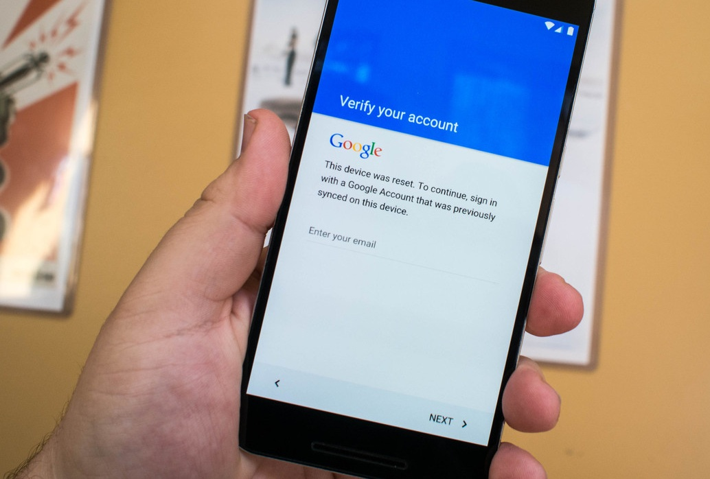 2 cara bypass verifikasi akun google di
