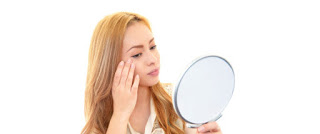 Ways To Get Rid of Wrinkles Sign