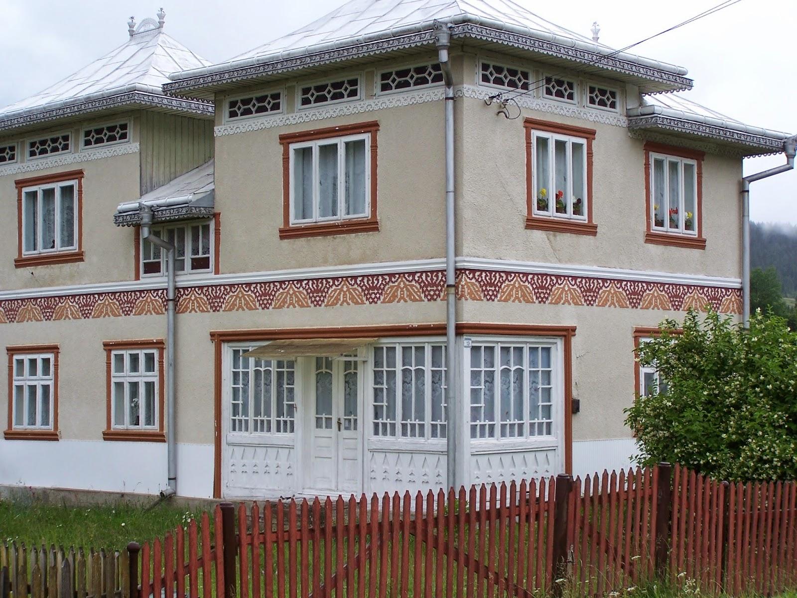 Wieder auf Fahrt: Rumänien 2014 Teil VI