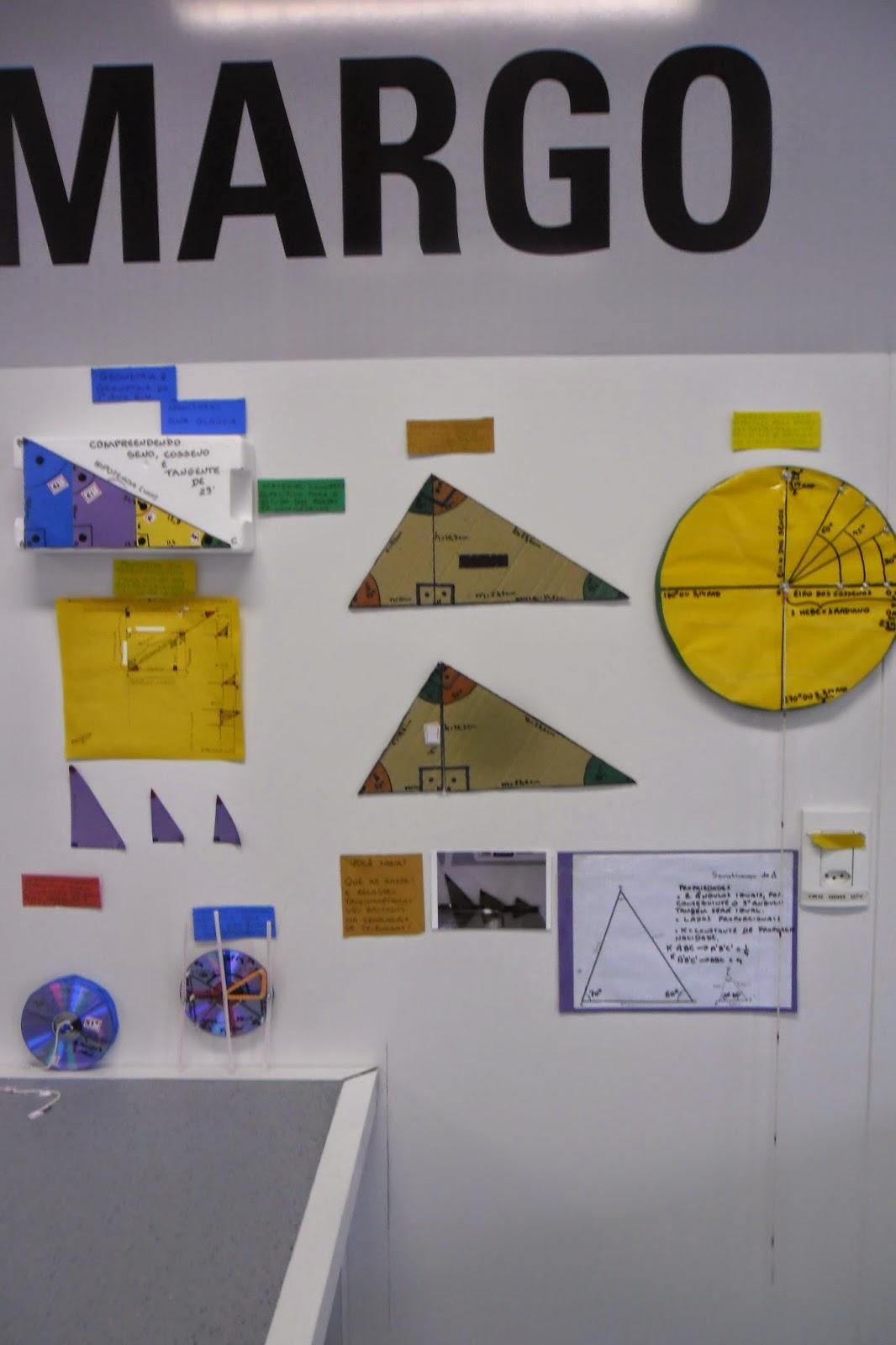 Estação 2: Geometria-Álgebra-Aritmética II (Ênfase em Geometria do Ensino Médio)