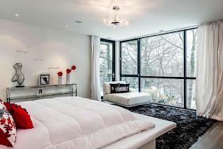 แบบบ้านหรู 5 ห้องนอน