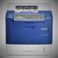 Descargar Driver Xerox Phaser 4600 Impresora Gratis