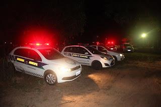 Ação em bares mobiliza PM, GCM e fiscais da prefeitura de São Carlos, SP